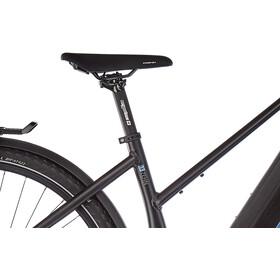 e-bike manufaktur 13ZEHN Trapez XT Disc, black matte